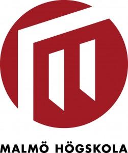 Malmö högskolas logga