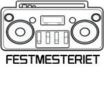 Festmesteriets logga / Festmesteriet logo