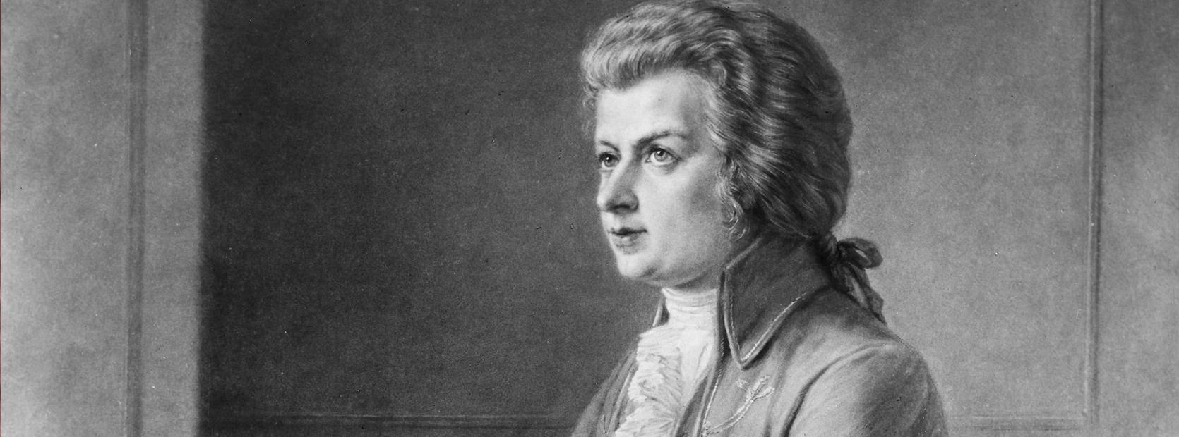 Mozarts pianokonserter