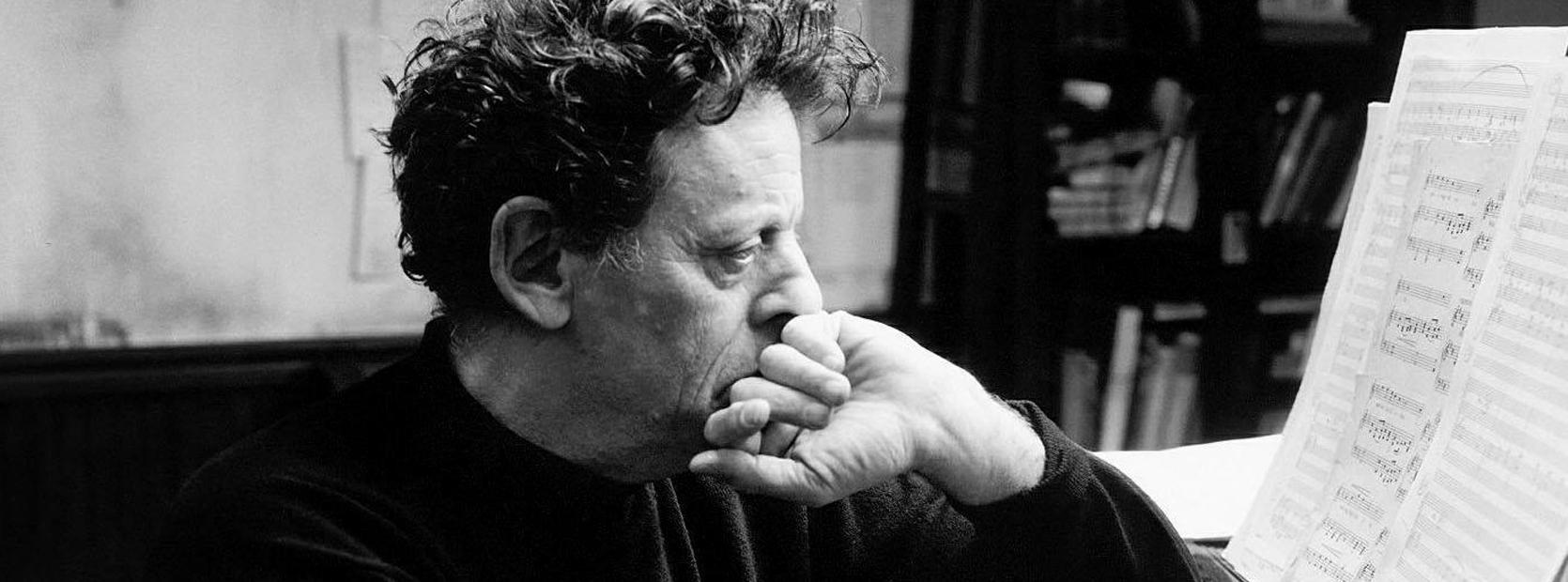 Philip Glass fyra